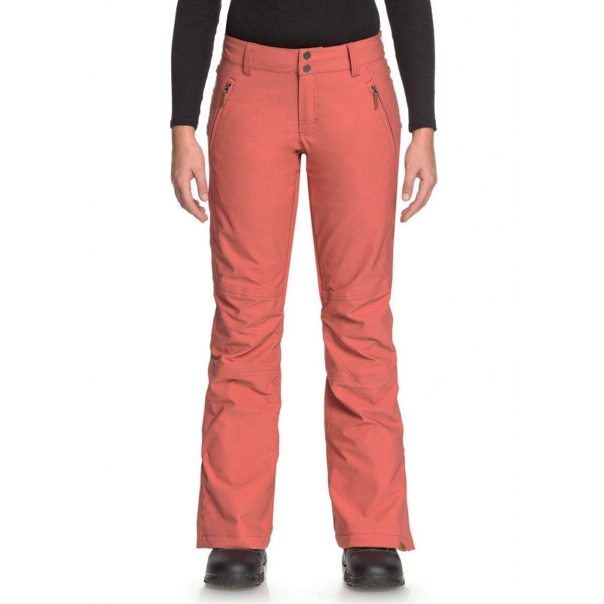 ROXY Women's CABIN Snow Pants - MMR0 - Medium - NWT