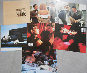 Dr.Jekyll and Ms.Hyde Tim Daly Sean Young 6 Photos | eBay