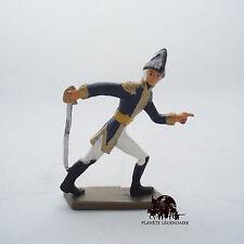 Figurine Starlux Général Cambronne Grande Armée Empire Napoléon Toy Soldier