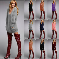 Fashion Womens Casual Loose Blouse T Shirt Tee Batwing Ladies long Sleeve Tops g