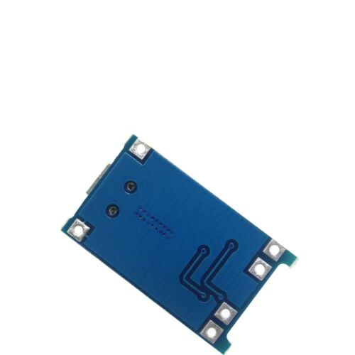 5V 1A Micro USB 18650 Lithium Battery Charging Board Charger Module