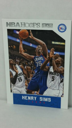2015-16 Hoops 3-baloncesto cards-nba-selección//Selection
