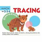 Grow to Know Tracing by Kumon Publishing North America, Inc (Paperback, 2015)