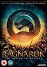 Ragnarok - The Viking Apocalypse 5055201827524 With Sofia Helin DVD Region 2