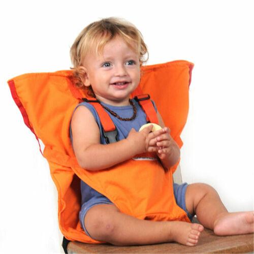 Kinder Sitzerhöhung Kissen Tragbar Reise Stuhlsitze Boostersitz Reisesitz S Q8Q5