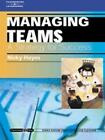 Managing Teams: A Strategy for Success by Nicky Hayes (Paperback, 2001)