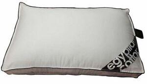 New Egyptian Box Cotton Pillows Luxury Comfort Hotel Quality Hollow Fiber