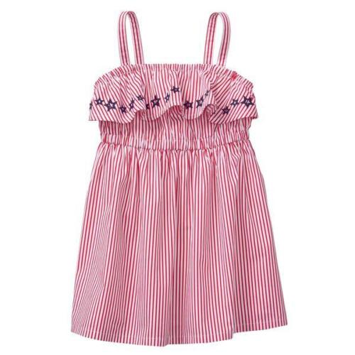 NWT Gymboree July 4th Star Dress Toddler or Kid girl many sizes