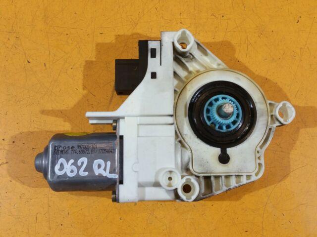 AUDI A6 C6 3.0 TDI '02 PASSENGER N/S REAR LEFT WINDOW MOTOR 4F0959801A