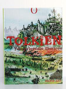 Tolkien-l-encyclopedie-illustree-David-DAY-Octopus-Hachette-2002