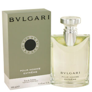 Bvlgari-Pour-Homme-Extreme-Eau-De-Toilette-Spray-3-4-oz-For-Men-Sealed-New-Box