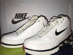 549efb13a8a Nike Shox VC IV 4 Vinsanity OG Vince Carter Basketball Shoes US SIZE ...