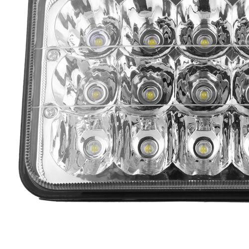 4pcs LED PRO Headlights for Chevrolet Kodiak C4500 and C5500 2003-2009 Models