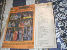 a941981 HK RTV LP 麗的電視 之乎者也 新編粵曲 Life Records HK TV Songs LP