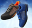 Mens-Work-Safety-Shoes-Breathable-Outdoor-Steel-Toe-Footwear-Industrial-Shoes thumbnail 1