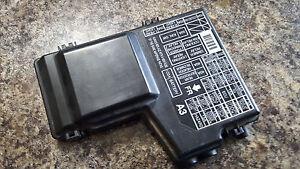 [DIAGRAM_3US]  1994-1997 honda accord cover engine fuse box oem 94ha1 | eBay | 1997 Honda Fuse Box |  | eBay