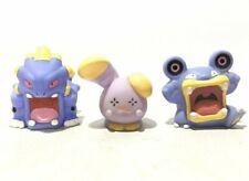 U3 Tomy Pokemon Figure 3rd Gen  Whismur