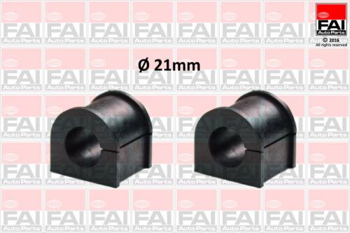 03//95-05//06 fragments Anti Roll Bar Bush Kit arrière pour s/'adapter FORD GALAXY 1Z 1.9 TDI