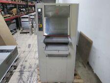 MBM Destroyit Paper Shredders 4105 Cross/Cut Used