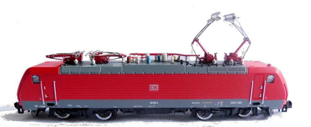 Minitrix 12792 E-Lok 189 009-4 delle DB NUOVO