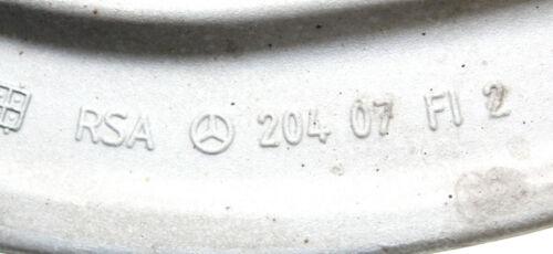 MERCEDES w205 w212 C-E-Classe Braccetti sospensione zugstrebe posteriore destro a2043502206