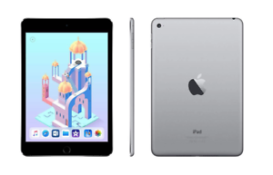 Apple-iPad-Mini-4-16GB-7-9-034-Wifi-A1538-Space-Gray-Excellent-Condition-Open-Box