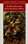 King Solomon's Mines by H. Rider Haggard (Paperback, 1998)