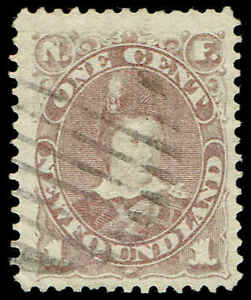Scott # 41 - 1880 - ' Prince of Wales '
