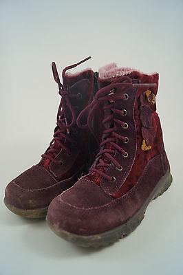 Ricosta Winterstiefel Schuhe Stiefel Gr. 27 Emily *sehr guter Zustand*