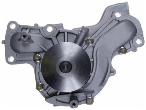 Standard fits 01-06 Mitsubishi Montero 3.8L-V6 Engine Water Pump-Water Pump