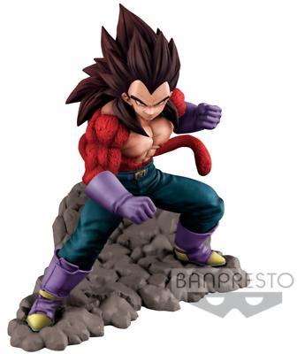 Dragonball Goku Trunks Nappa Bardock  Brick Block Mini Figure Set of 8 New