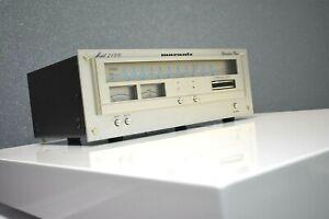 MARANTZ-Model-2100-Vintage-Tuner-Top-Zustand