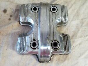 83-85 Honda VF 700F 750F Interceptor Rear Wheel With Brake