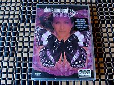 2 4 U: Alanis Morissette : Feast On Scraps : DVD & Bonus CD