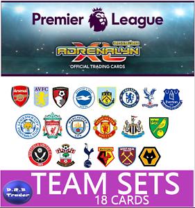 PANINI ADRENALYN Premier League 2019//20 Southampton full team set 19//20