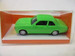 Euromodell-1-87-Opel-Ascona-Sport-Fertigmodell