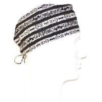 Batman On Black & White Theme Scrub Hat