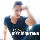 Unico by Joey Montana (CD, May-2014, EMI)