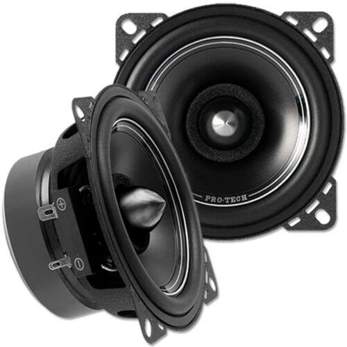 Phonocar pro-tech 2//640-10cm tons moyens haut-parleur woofer paire