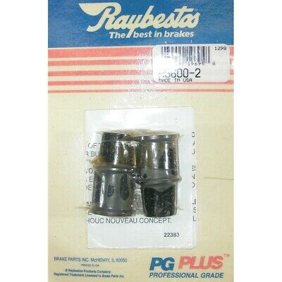 Made in USA Raybestos H5202-2 Disc Brake Caliper Bushing