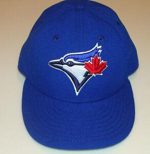 1869cfbea Low Crown Toronto Blue Jays 7 7/8 New Pro Era Hat Cap Baseball MLB ...
