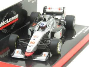 Minichamps-530-974310-McLaren-Mercedes-MP-4-12-D-Coulthard-1-43-Scale-Boxed