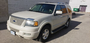 2006 Ford Expedition Ltd.