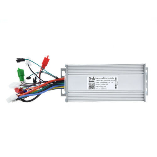 Electric 250//1500W Bike Bicycle Scooter Brushed Brushless Motor Speed Controller