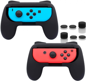 FASTSNAIL-Accessories-Grips-For-Nintendo-Switch-Joy-Con-Wear-resistant-Handle-2
