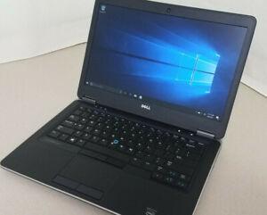 Dell Optiplex E7440 i5-4310U 2.00 GHz 8GB Ram 500GB SSD Win 10pro 64 bit os