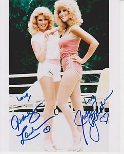 and judy landers playboy Audrey