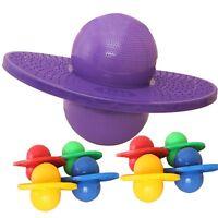 Explosion-proof Bouncing Ball Jumping Ball Movement Yoga Sports Equipment Vg