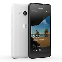 Microsoft Lumia 550 Cell Phone