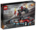 Lego Technic Stunt Show Truck & Bike (42106)